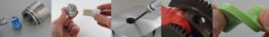 Plastiform - Controlul nedestructibil al formei pieselor