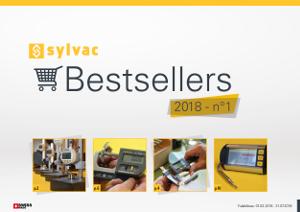 Promoție Sylvac - Bestsellers 2018