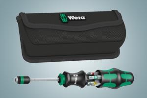 Wera Kraftform Kompakt 20 Tool Finder 1