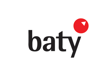 Baty Devices and Systems for 1-2-3 Dimensions Measurement