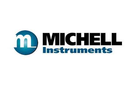 Michell Temperature and Humidity Measurement